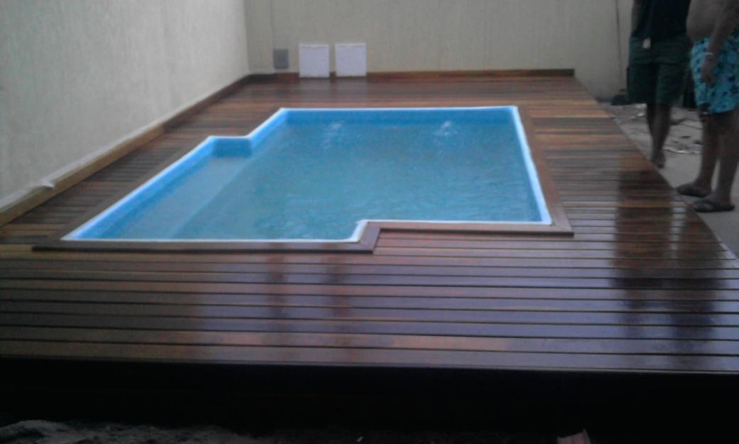 Piscinas a preco de fabrica modelo prainha vazlon brasil for Fabrica de piscina