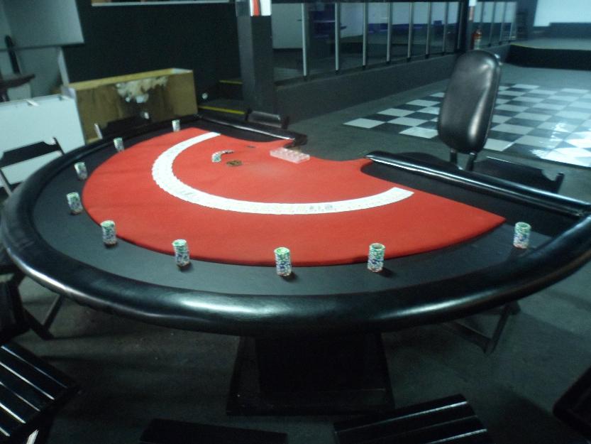 Mesa Poker Jantar Mesa de Poker Full Tilt