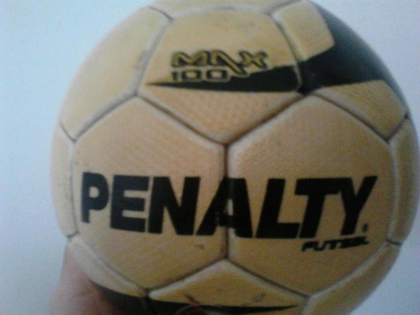 Bolas Penalty (Max )