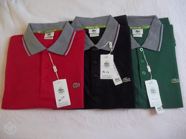 camisas gola polo lacoste colatina masculino produtos   OFERTAS ... 0230e0b9a3