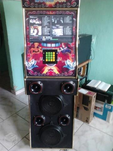 Jukebox (maquina de musicas)
