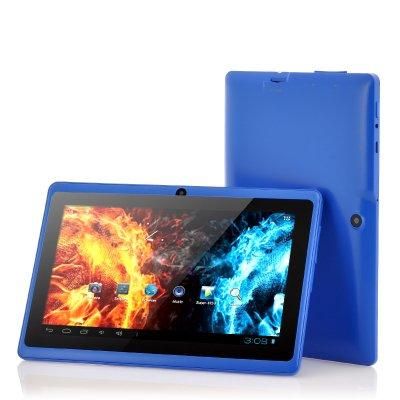 "Android Tablet PC ""Helos""-7 polegadas, (azul)"