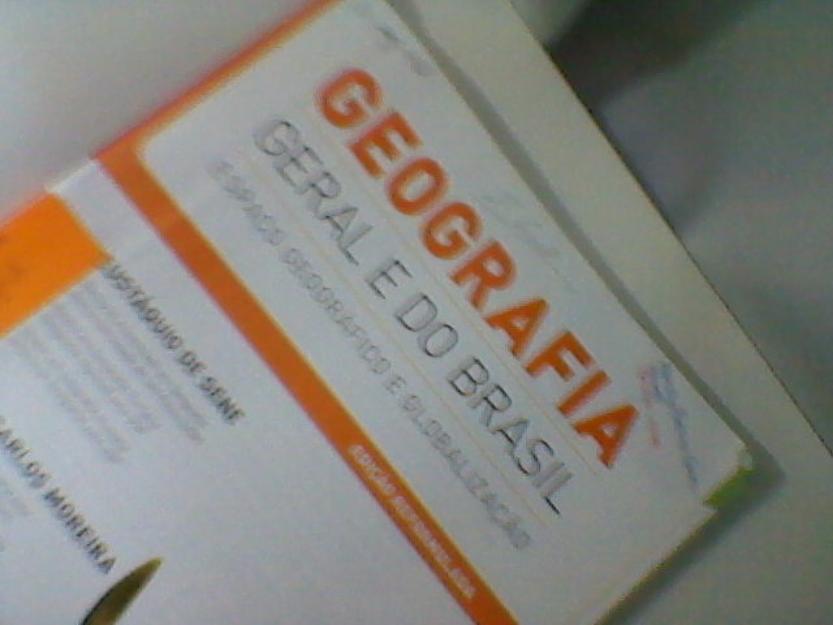 geografia geral e do brasil o livro de geografia geral e do brasil