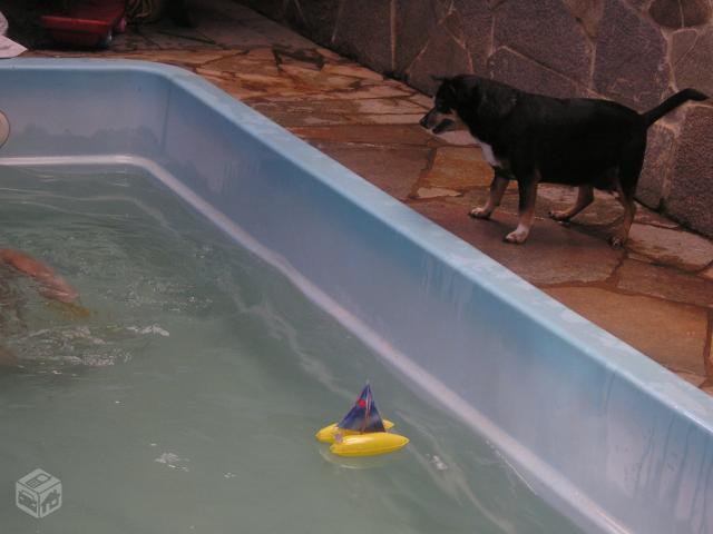 Piscina de fibra redonda usada vazlon brasil for Vendo piscina de fibra