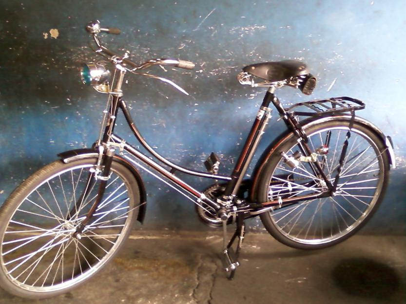 Bicicleta antiga aro barata tipo philips humber helbia