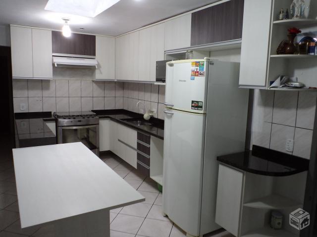 cozinha completa planejada praticamente nova troco vendo cozinha