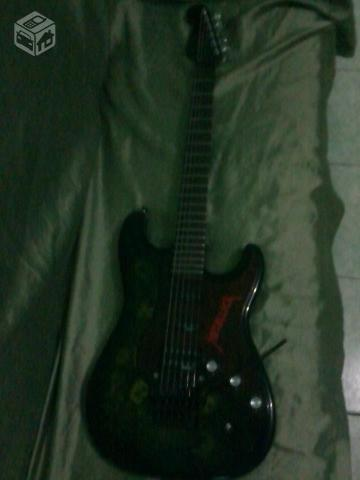 Fender Squier Showmaster Black Metallic Flames further 121877701435 besides Similar in addition Order g Eg9 also 111975967947. on squier showmaster