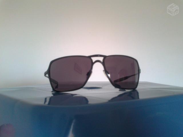 oculos oakley inmate w dourado original   OFERTAS     Vazlon Brasil bfd8798e82
