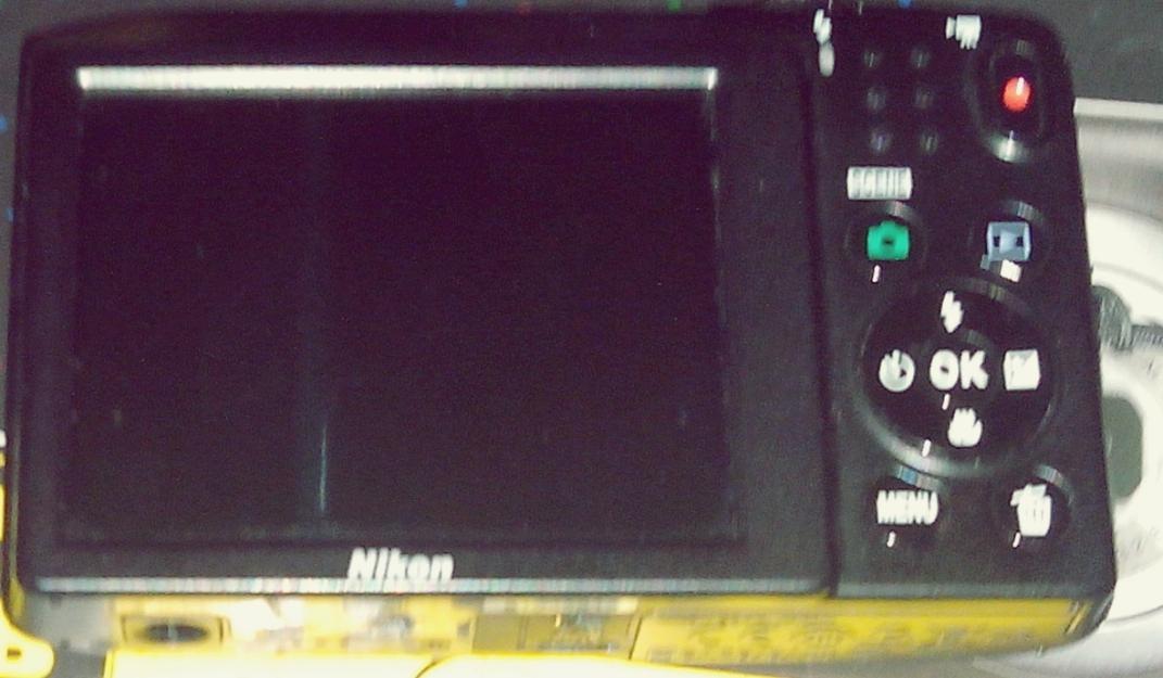 camera digital completa e na caixa camera digital nova e completa com