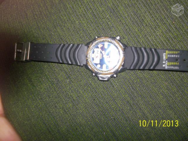 1368db3d73e relogio citizen aqualand ii fundo azul aco perfeito   OFERTAS ...