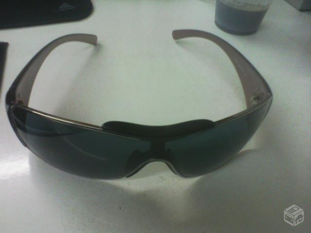 oculos da marca italiana arnette original novinho r   OFERTAS ... 62218e1822