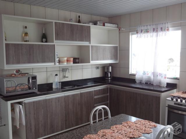 mesa em mdf pre planejada usada p retirar  Vazlon Brasil # Cozinha Planejada Masisa