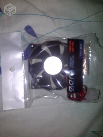 Fan Cooler Ventoinha 8mmx8mm
