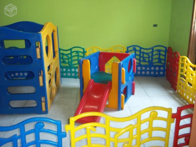 Salao de festas decoracoesaluguel de brinquedos ofertas for Cama elastica carrefour