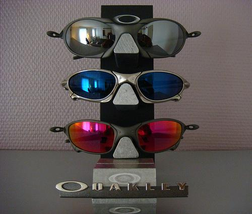 oakley juliet original a venda