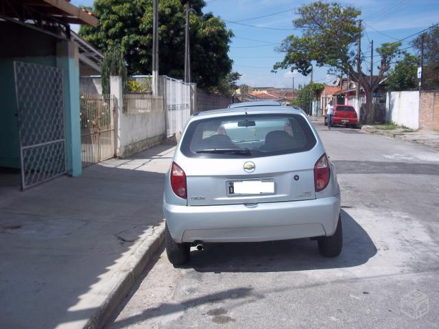 Gm - Chevrolet Celta -
