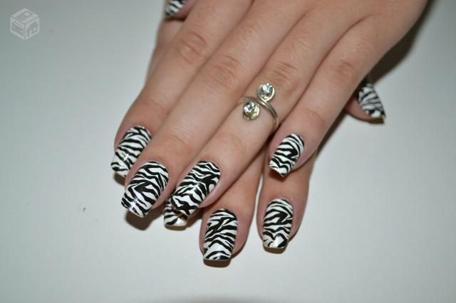 Peliculas de unhas decorativas vazlon brasil for Decor unhas