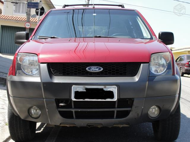 Image Result For Ford Ecosport Xlt V Consumo