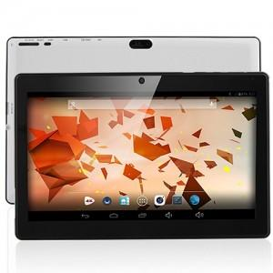 Tablet C Quad Core Tablet PC AS  polegadas Android