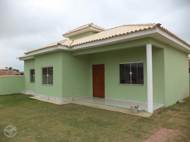 cb56cd5569872 casa com meio lote financiada caixa barata linda   OFERTAS ...