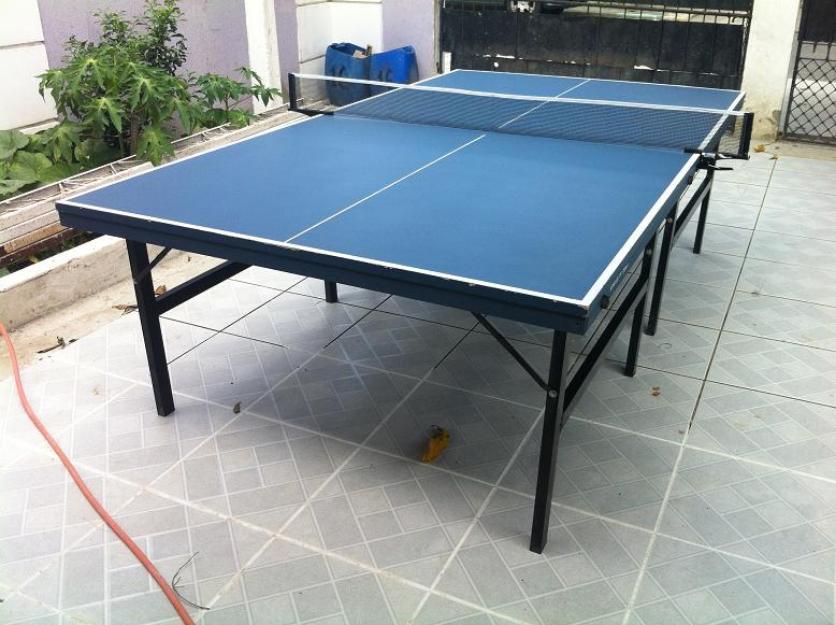 mesa de ping pong medidas oficiais marca speedo excelente