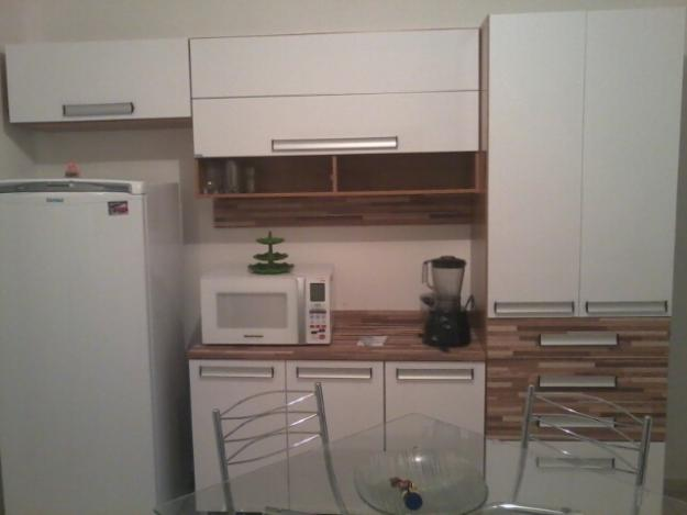Pics Photos  Cozinha Bartira Cintia Com 2 Arm Rios De Geladeira 3 Pe As # Armario De Cozinha Safira Bartira