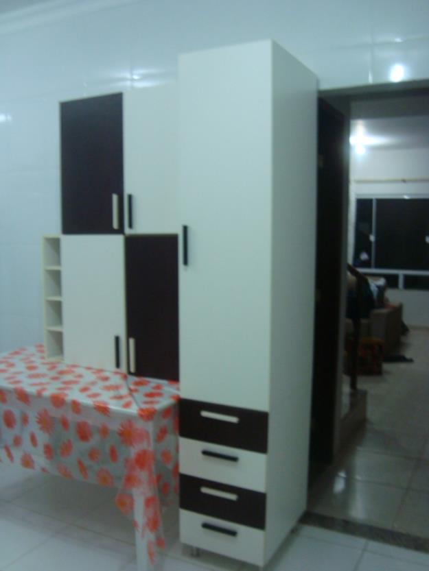 Artesanato Garrafa Pet Passo A Passo Sofa ~ cozinha modular movel cozinha completa Vazlon Brasil
