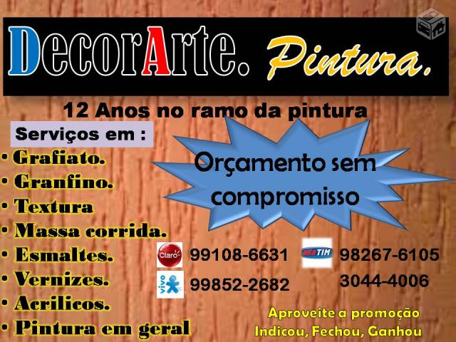 DecorArt.Pintura