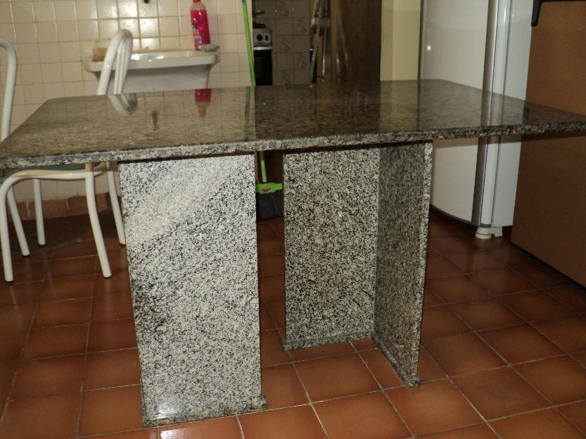 Mesa centro vidro base marmore travertino mesa centro - Mesa de granito ...