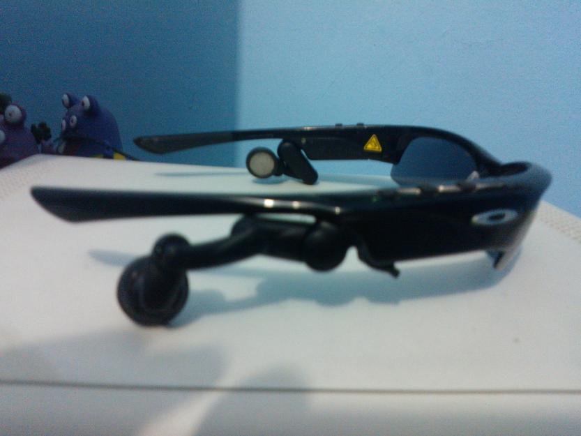 65a989a3b805c Oculos Oakley Thump Pro Mp3 « Heritage Malta