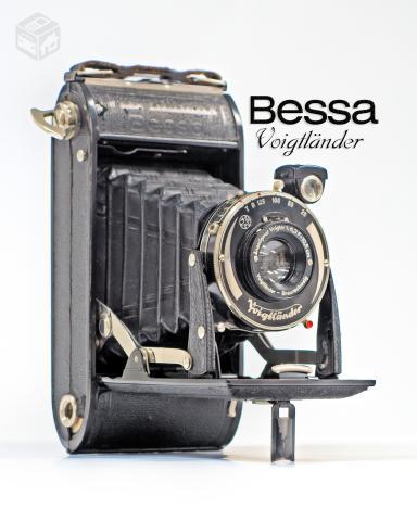 camera voigtlander baby bessa klein bessa [ OFERTAS ... Pictures Made With Voigtlander
