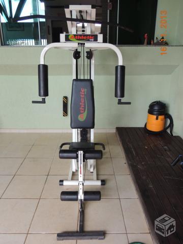 185125597 equipamento de musculacao athletic compact   OFERTAS