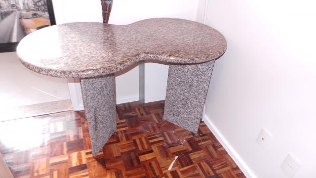 Mesa granito bom estado ofertas vazlon brasil - Mesa de granito ...