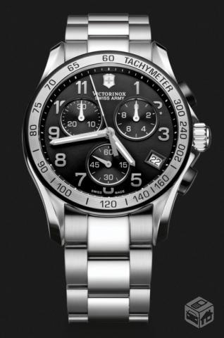 d5a372ab370 relogio victorinox swiss army chrono classic   OFERTAS