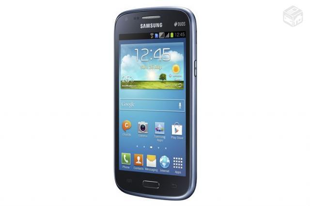 Celular Desbloqueado Samsung Galaxy S4 Mini 4g Preto Com: Celular Samsung S3 Duos [ OFERTAS ]