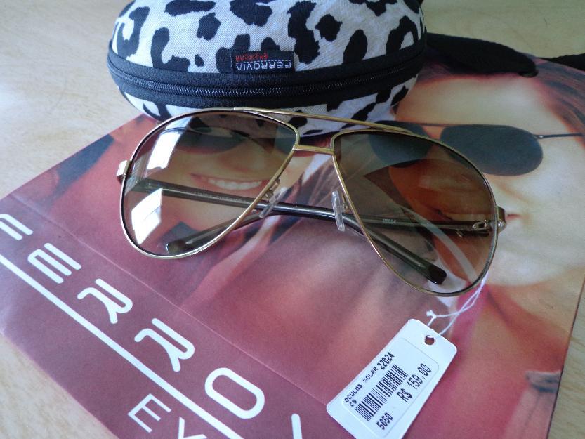 Óculos de sol com desconto em Fortaleza. - EitaMah! oculos feminino  ferrovia   Vazlon Brasil 76528a5d25