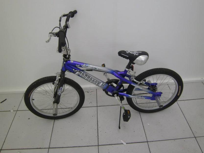 Bike Bmx Gts Aro 20 Usada Em Perfeito Estado Pictures to pin on