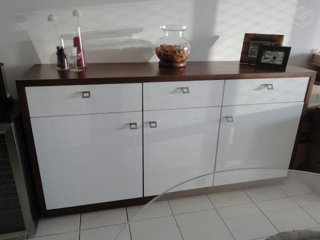 Adesivos De Natal Unhas ~ buffet especial aparador marca casablu [ OFERTAS ] Vazlon Brasil