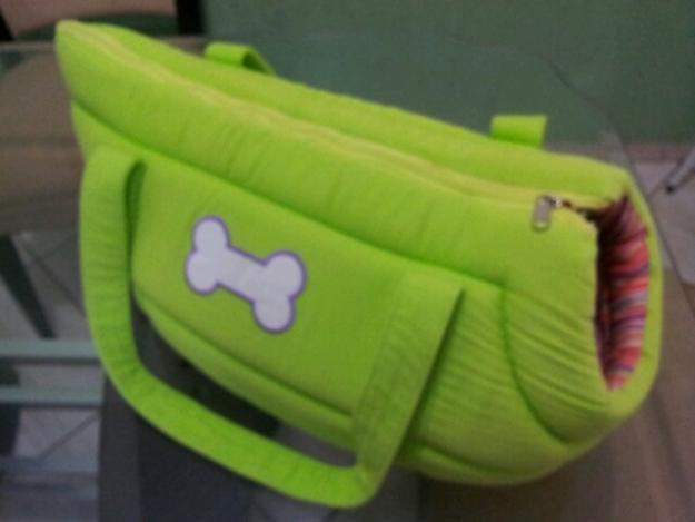 Bolsa Para Carregar Cachorro Na Moto : Bolsa cama para carregar gatos ou cachorro pequeno