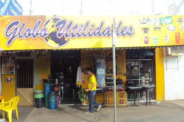 mini jardim em goiania: se ponto para abrir mini mercado ou ferragista em