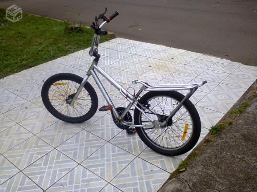 bicicleta rebaixada aro vendo bicicleta aro rebaixada semi nova muito
