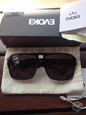 80fac83f8784a oculos evoke zegon novo na caixa e com nota fiscal   OFERTAS ...