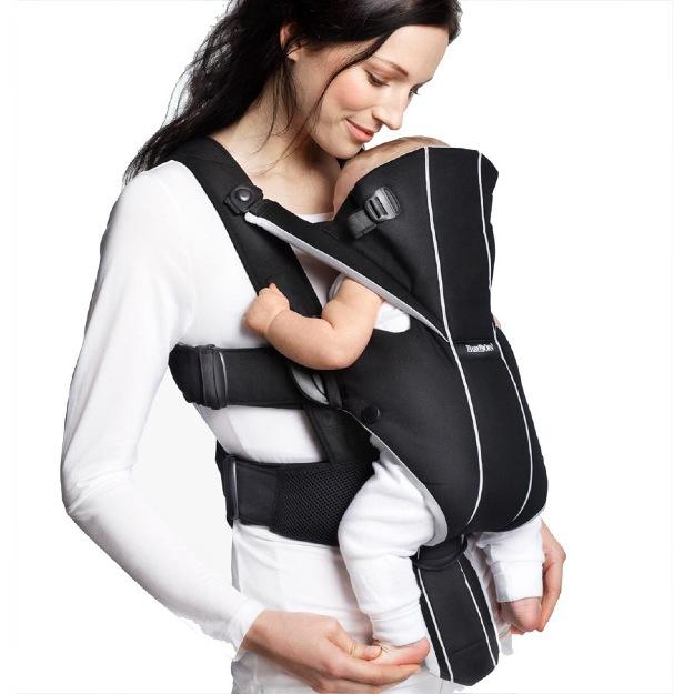 Baby Bjorn Canguru Para Carregar Bebes A Melhor Marca