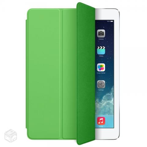Ipad Smart Cover/Capa Magnética na Cx Original App