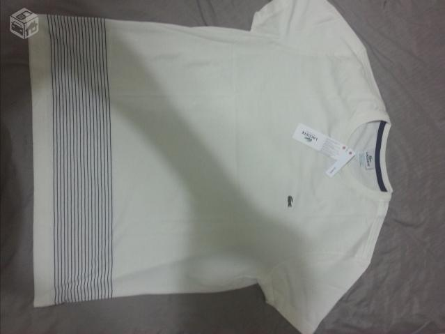 Blusa Lacoste N° 5