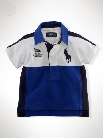 camisa polo ralph lauren big pony pecas no atacado   OFERTAS ... 95b91b4b833