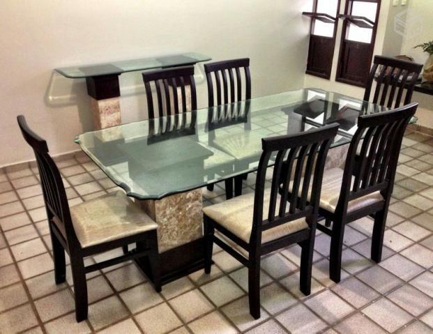 Artesanato Para Vender Facil Passo A Passo ~ mesa aparador de granito [ OFERTAS ] Vazlon Brasil