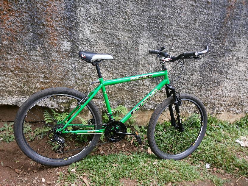 Anúncios bike quadro caloi carfo zoom grande tunada