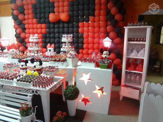 decoracao provencal minie vermelha sp  Vazlon Brasil