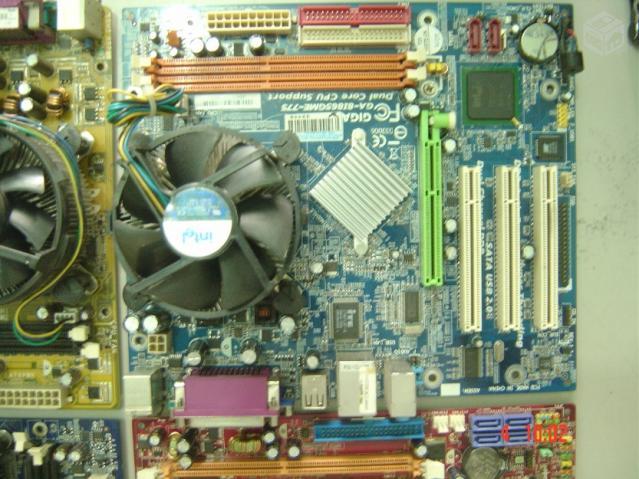 Aopen MX4L Descargar Controlador